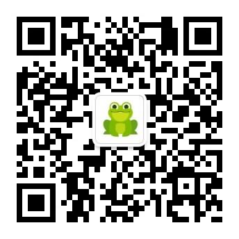 传播蛙微信公众号